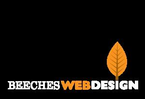 Beeches Web Design logo